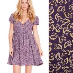 Ralph Lauren Denim & Supply Button Pocket Dress